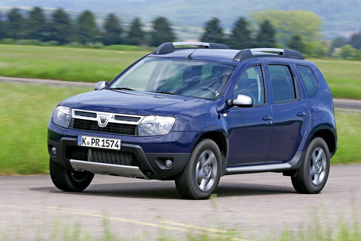dacia duster 1 6 16v lpg 105 4x2 im fahrbericht gas suv auto motor und sport. Black Bedroom Furniture Sets. Home Design Ideas