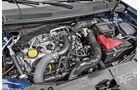 Dacia Duster TCe 125 4x4, Exterieur, Motor