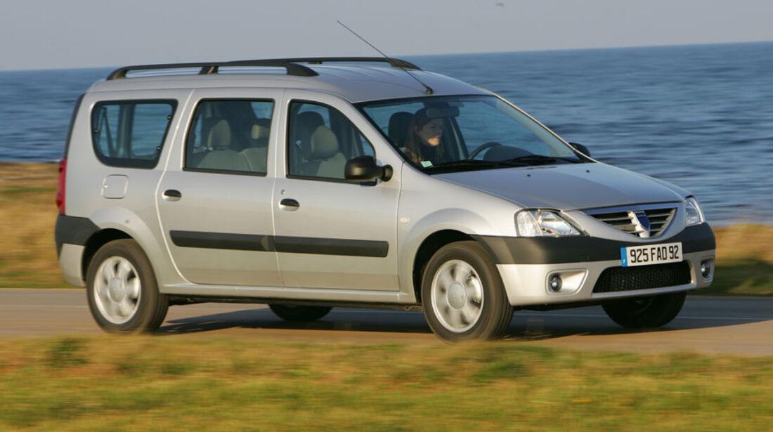 Dacia Logan MCV 1.6 16V