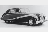 Daimler DE36 Hooper-Cabriolet