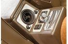 Daimler Double Six, Heizungsdüse