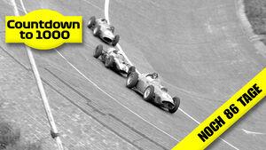 Dan Gurney - Avus 1959 - Motorsport