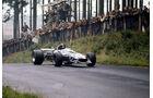 Dan Gurney - Nürburgring 1968 - Vollvisier-Helm