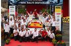 Dani Sordo Rallye Deutschland 2013