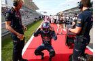 Daniel Ricciardo - Formel 1 - GP USA - 2. November 2014