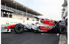Daniel Ricciardo GP Brasilien 2011