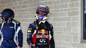 Daniel Ricciardo - GP USA 2015