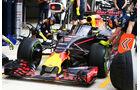 Daniel Ricciardo - Red Bull - Cockpitschutz - GP Russland 2016 - Freitag - 29. April 2016