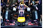 Daniel Ricciardo - Red Bull - Formel 1 - GP Australien - 14. März 2014
