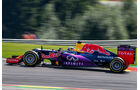 Daniel Ricciardo - Red Bull - Formel 1 - GP Belgien - Spa-Francorchamps - 22. August 2015