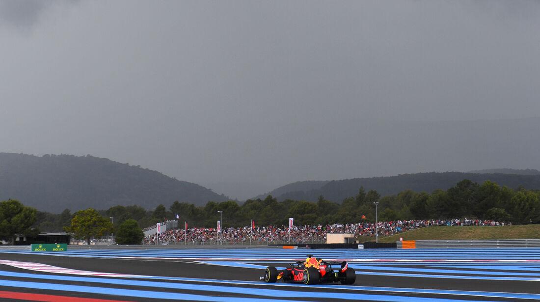 Daniel Ricciardo - Red Bull - Formel 1 - GP Frankreich - Circuit Paul Ricard - Le Castellet - 23. Juni 2018