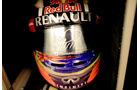 Daniel Ricciardo - Red Bull - Formel 1 - GP Italien - 5. September 2014