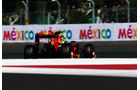 Daniel Ricciardo - Red Bull - Formel 1 - GP Mexiko - 29. Oktober 2016
