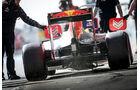 Daniel Ricciardo - Red Bull - Formel 1-Test - Barcelona - 23. Februar 2016