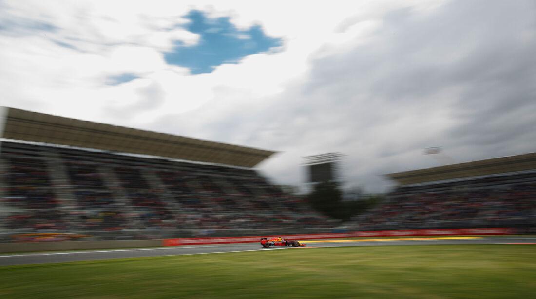 Daniel Ricciardo - Red Bull - GP Mexiko 2016