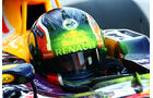 Daniil Kvyat - Red Bull - Formel 1 - GP Italien - Monza - 4. September 2015