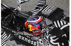 Daniil Kvyat - Red Bull - Jerez Test 2015