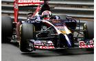 Daniil Kvyat - Toro Rosso - Formel 1 - GP Monaco - 22. Mai 2014