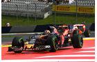 Daniil Kvyat - Toro Rosso - Formel 1 - GP Österreich - Spielberg - 1. Juli 2016