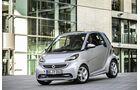 Das Sondermodell des Smart Fortwo startet preislich bei 14.490 Euro.