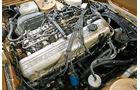 Datsun 280 ZXT, Motor