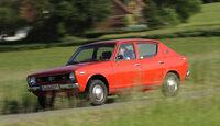 Datsun Cherry 100 A (E10), Baujahr 1975