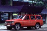 Datsun / Nissan Patrol 160