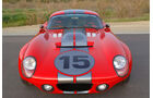 Daytona Coupe Le Mans Edition by Exotic Auto Restoration