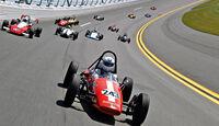 Daytona, Formel V, Steilwand