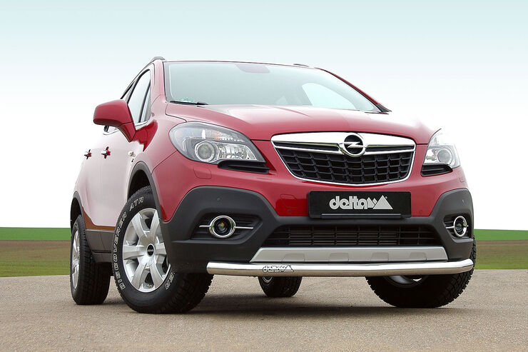 Delta Opel Mokka