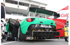 Detail, Boxengasse, VLN, Langstreckenmeisterschaft, Nürburgring