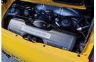 Detail, Motor, Porsche 911 Carrera 4 GTS Coupe