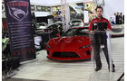 Detroit Motor Show 2011, Falcon