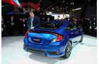 Detroit Motor Show 2016 Tops und Flops