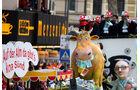 Die schönsten Karnevalswagen 2037