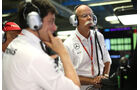 Dieter Zetsche - Mercedes - Formel 1 - GP Italien - Monza - 3. September 2016