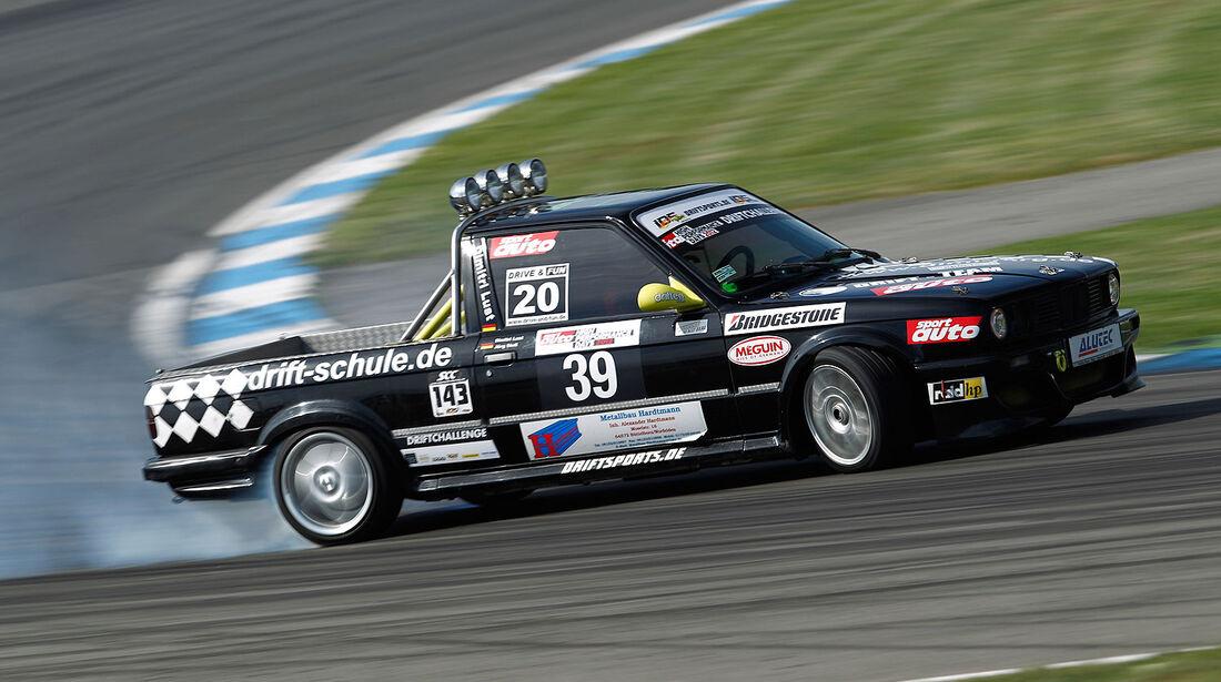 Dimitri Lust, Drifter39DriftChallenge, High Performance Days 2012, Hockenheimring