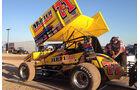 Dirt Track Sprint Car - Heckflügel