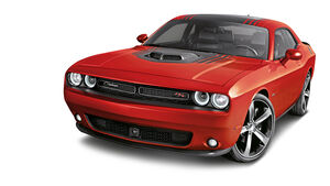 Dode Challenger R/T