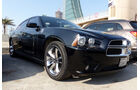 Dodge Charger - Carspotting Bahrain 2014