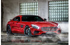 Domanig Mercedes AMG GT-S Edition1