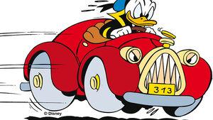 Donald Duck 75 Jahre Spass