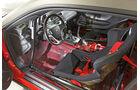 Drift-Autos, Irmscher, Chevrolet Camaro SS, Cockpit