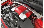 Drift-Autos, IrmscherChevrolet Camaro SS, Motor