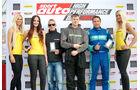 Drift Challenge 2013, BMW, Driften