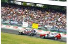 DriftChallenge, Michael Sahli, Jochen Reich, BMW V8, Commodore