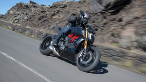 Ducati Leser Experience 2019