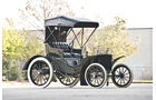 Duryea Four-Wheel Phaeton