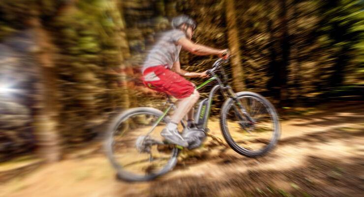 e3dd9ba20e4408 E-Bike-Tuning ist einfach