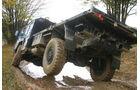 Eble 4x4 Hummer H1 MAN Kat